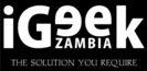 iGeek Zambia Ltd